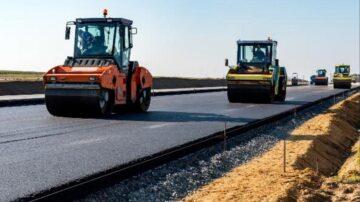 Otoyol - Yol Yapım İşleri